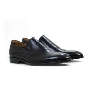 Мужские Туфли модельные Натур. Кожа CONHPOL * 6266