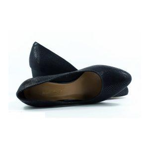 Женские Туфли модельные Натур. Кожа BEST BUT * 7002707/213 СИНИЕ