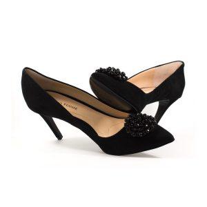 Туфли модельные SOLO FEMME 75467-38-020