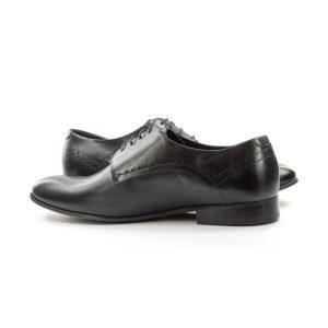 Туфли модельные NIK 04-0590-01-6-01