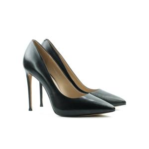 Женские Туфли модельные Нубук/Кожа VITTO ROSSI * 21db-65W-30-B2