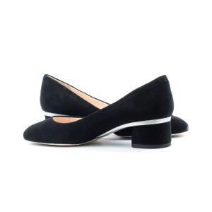 Туфли модельные VITTO ROSSI 16db-538-62-1A