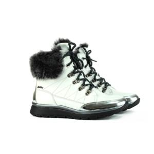 Ботинки STEPTER 6304 БЕЛЫЙ