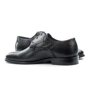 Мужские Туфли модельные Натур. Кожа BADURA * 7799/147