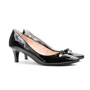 Женские Туфли модельные Лак MARCO * 3107-006
