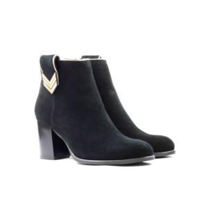 Ботинки NESSI 18432