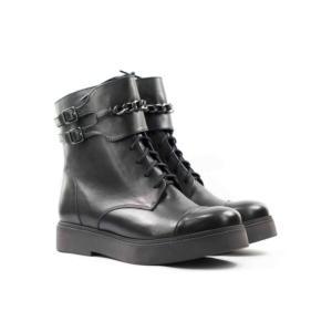 Ботинки 7MIL 1000156S-0101