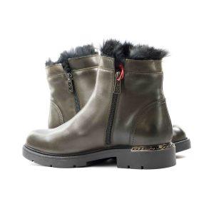 Ботинки SIMEN 0804A