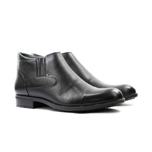 Мужские Ботинки Натур. Кожа CONHPOL * 7279