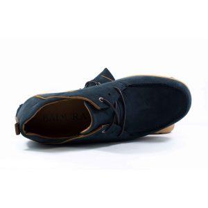 Мужские Туфли комфорт Нубук BADURA * 3001-925