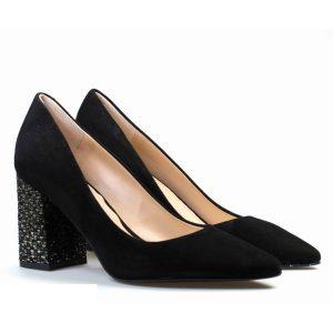 Туфли модельные SOLO FEMME 75403-39-020/G81-04-
