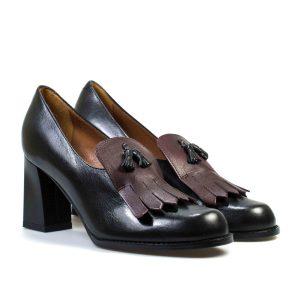 Туфли модельные SOLO FEMME 52504-01-G88