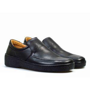 Мужские Туфли комфорт Натур. Кожа KADAR * 2762414