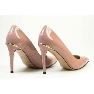 Туфли модельные VITTO ROSSI DL03-Z1-MQ56