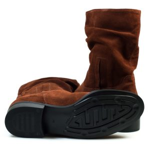 Ботинки SOLO FEMME 39910-02-G72/000-13