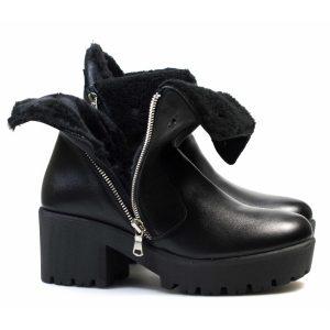 Ботинки KADAR 00-0081624-Ш