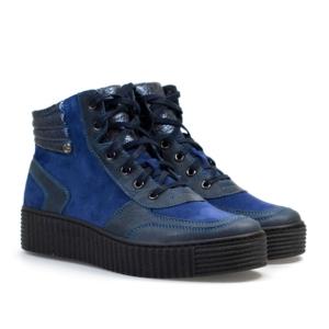 Ботинки NIK 08-0498-02-0-10