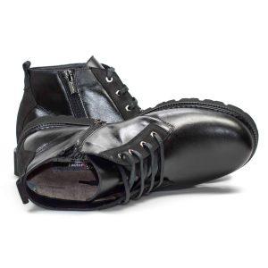 Ботинки STEPTER 6279
