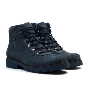 Ботинки STEPTER 6292 СИНИЕ