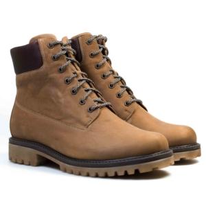 Ботинки NIK 02-0475-01-0-04
