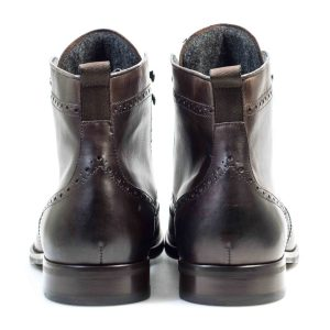 Ботинки PILPOL PW6000-M205