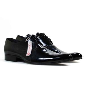 Туфли модельные CONHPOL 2120