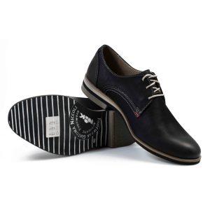 Туфли модельные NIK 04-0376-002