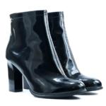 Женские Ботинки Лак STEPTER * 5541