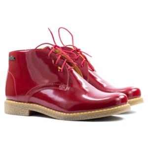 Ботинки NIK 08-0117-006