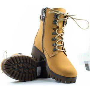 Ботинки NIK 08-0345-405