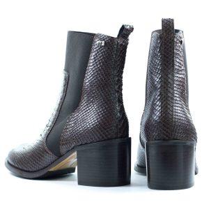 Ботинки SOLO FEMME 24702-01-139