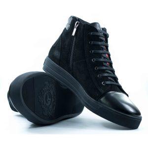 Ботинки STEPTER 5869