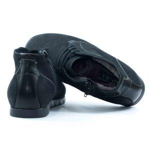 Мужские Ботинки Нубук BADURA * 4470-549