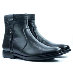 Мужские Ботинки Натур. Кожа CONHPOL * 4108-2631