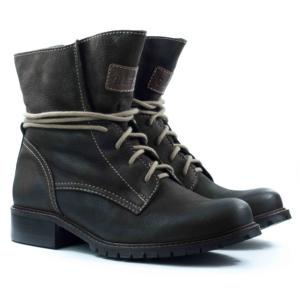 Ботинки LESTA 6448-7-2039