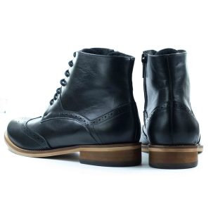 Ботинки BADURA 7541-1078