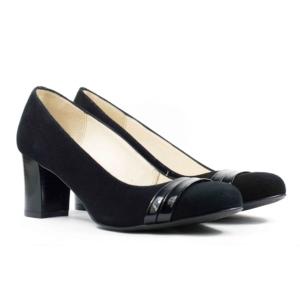 Женские Туфли модельные Замша STEPTER * 5716