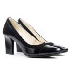 Женские Туфли модельные Замша/Лак STEPTER * 5730