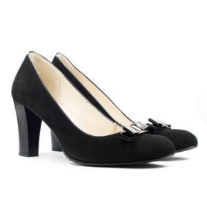 Женские Туфли модельные Замша STEPTER * 4864