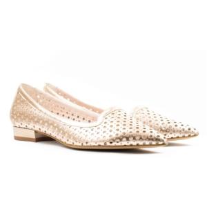 Туфли модельные SOLO FEMME 46803-01-E88