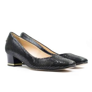 Женские Туфли модельные Натур. Кожа SOLO FEMME * 63301-03-972