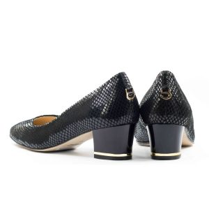 Туфли модельные SOLO FEMME 63301-03-972