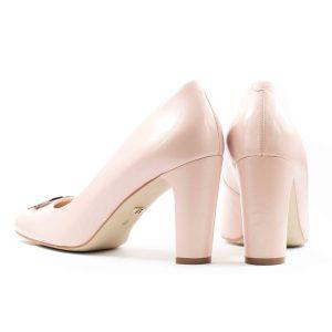 Туфли модельные SOLO FEMME 67908-01-E06