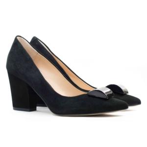 Туфли модельные SOLO FEMME 75444-07-020