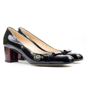 Туфли модельные SOLO FEMME 42002-02-B48