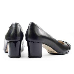 Женские Туфли модельные Натур. Кожа LIZARD * 2931/118