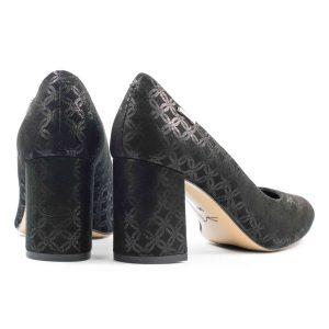 Женские Туфли модельные Замша BEST BUT * 7238831/895