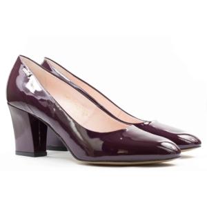 Женские Туфли модельные Лак BEST BUT * 7002706 ФИОЛЕТОВЫЕ