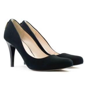 Женские Туфли модельные Замша AMORE * 237