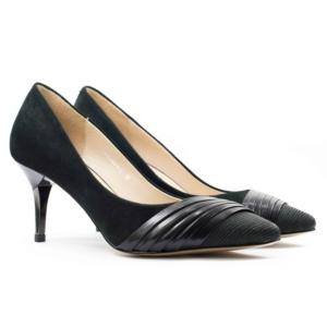 Женские Туфли модельные Замша VITTO ROSSI * BC121008-6-1